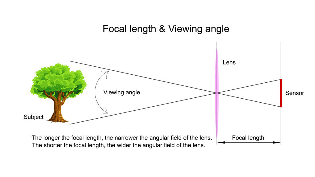 Lens Explained - FOTOVOYAGE