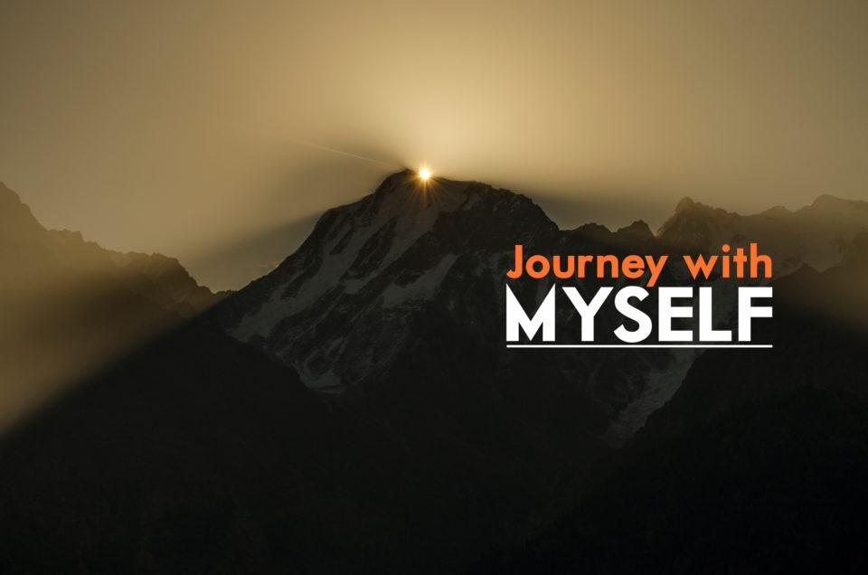 Journey with Myself