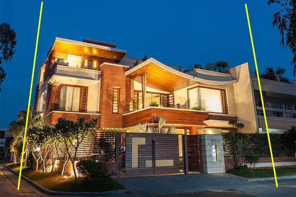 Real Estate and Architectural Photography
